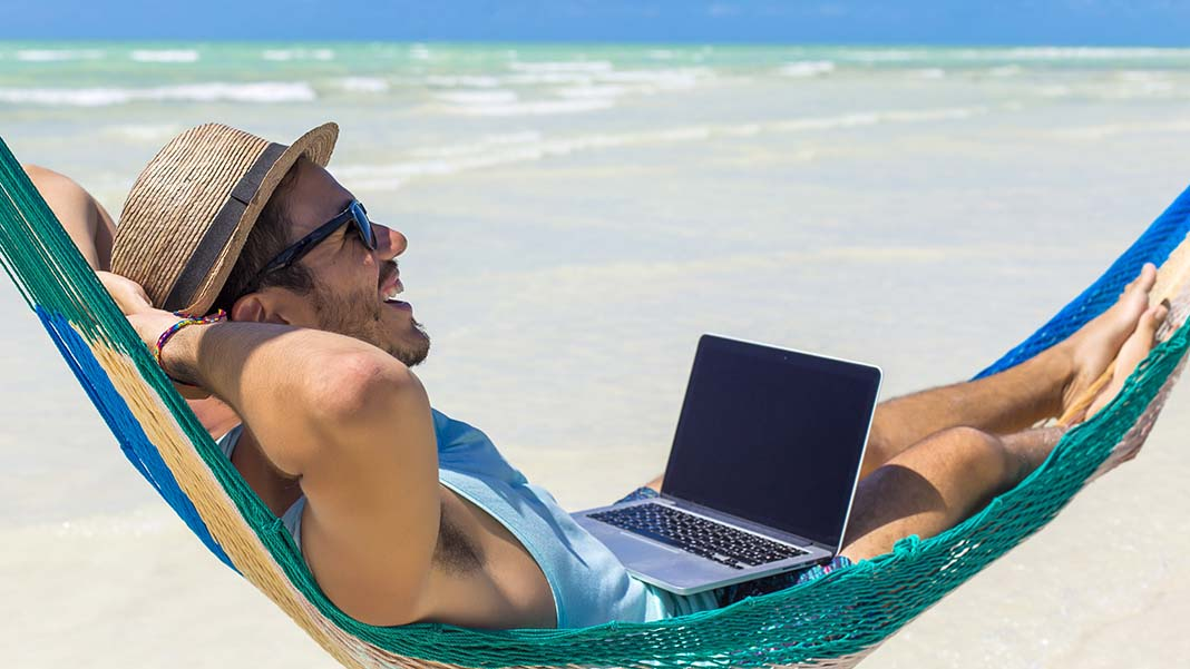 Reducing Risks for Mobile or Remote Workers