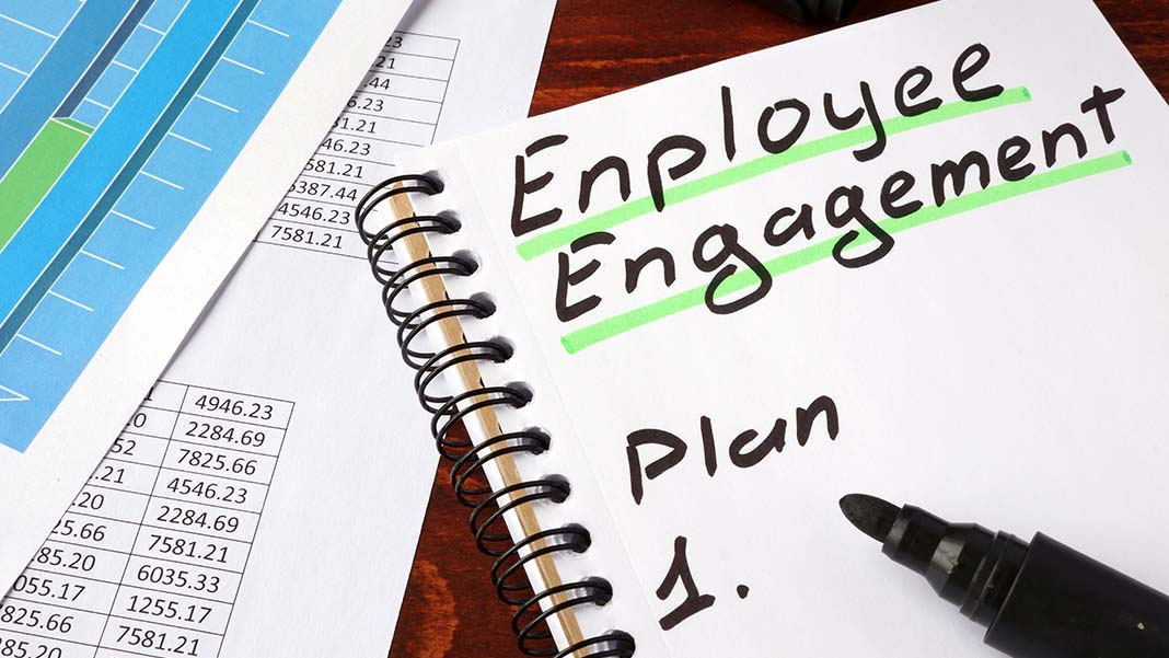 5 Tips to Create More Powerful Employee Engagement