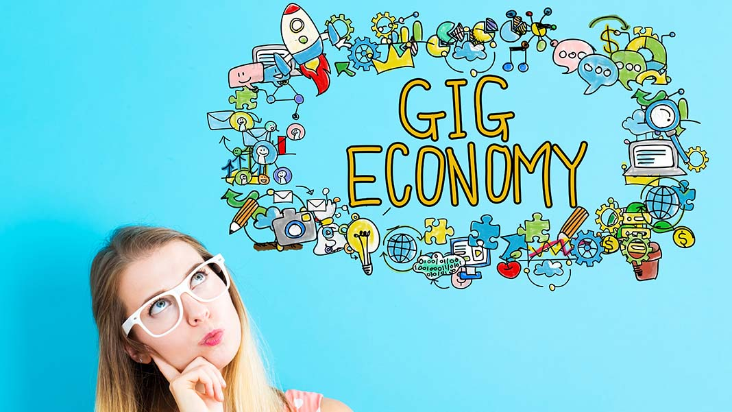 4 Ways the Gig Economy Can Help a Startup