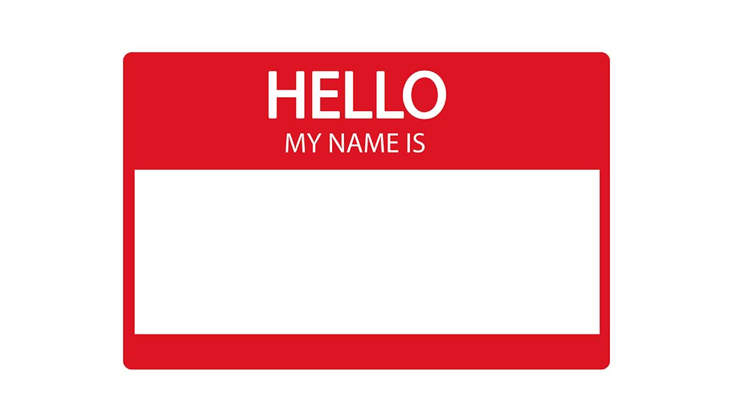 What's in a Name? 7 Things to Consider When Naming Your Brand