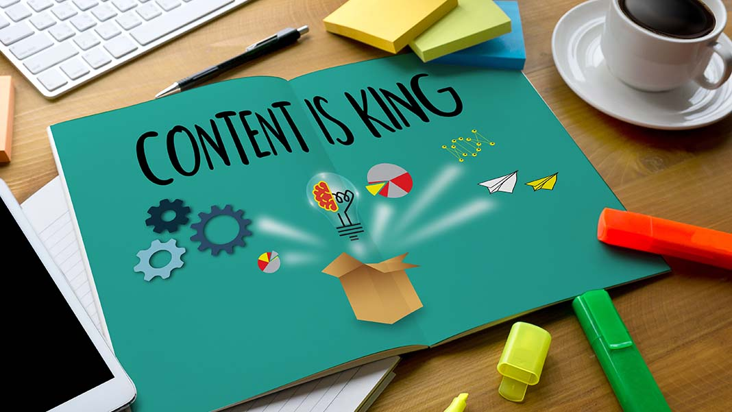 Content Marketing is Much More Than Just Top-Funnel Content