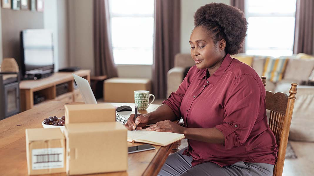 How to Start Your Home-Based Business