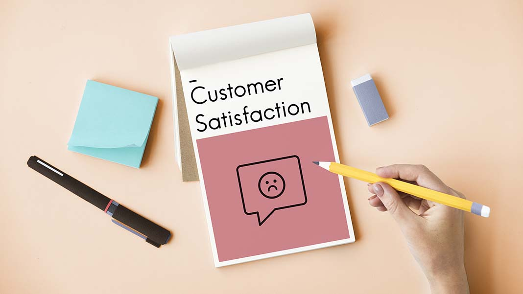 Improve Your Digital Reputation with Customer Reviews