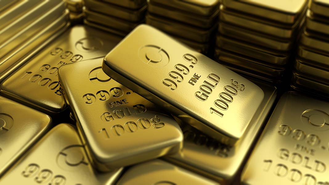 Investing in Bullion and Bullion Coins