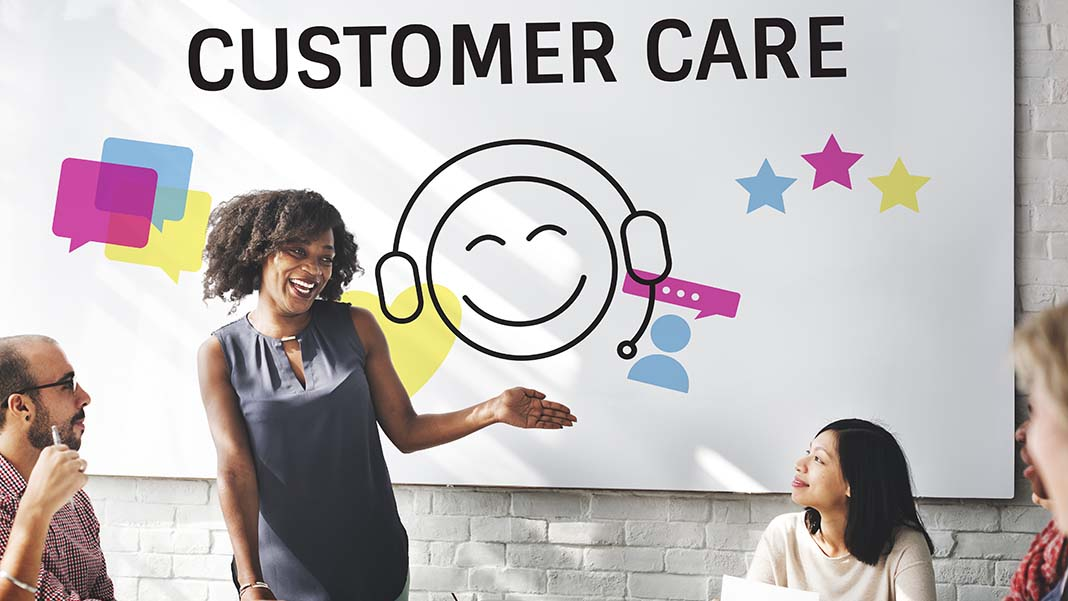 3 Powerful Tips to Modernize Your Customer Service