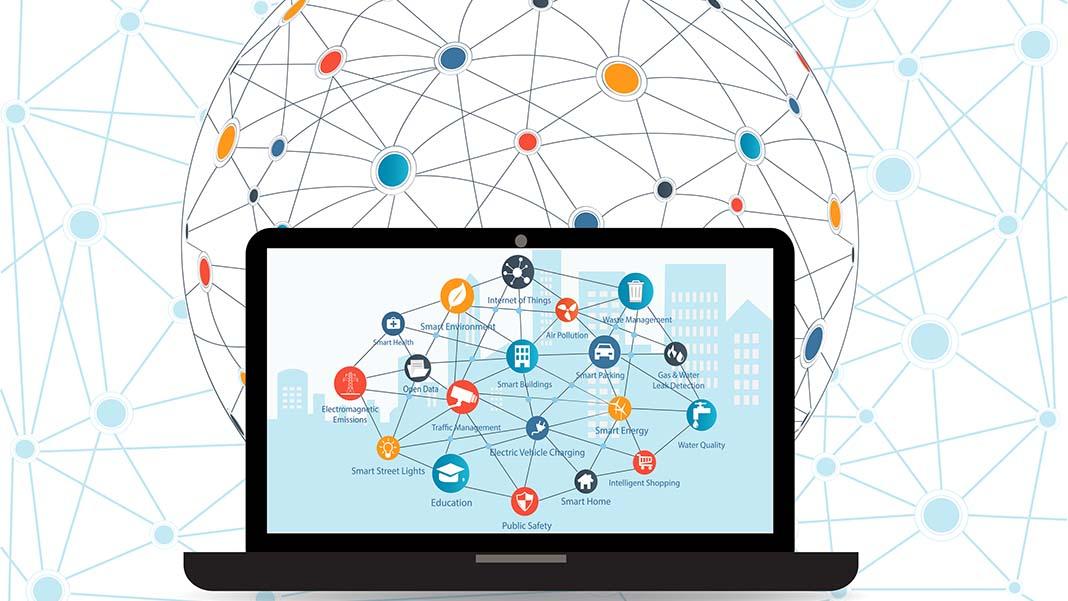 Solving Digital Challenges as a Bridge to Leadership