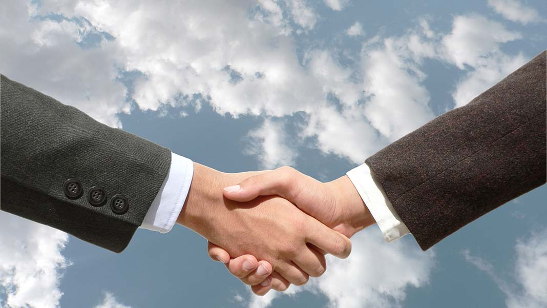Are You Striking Deals or Forming Strategic Relationships?