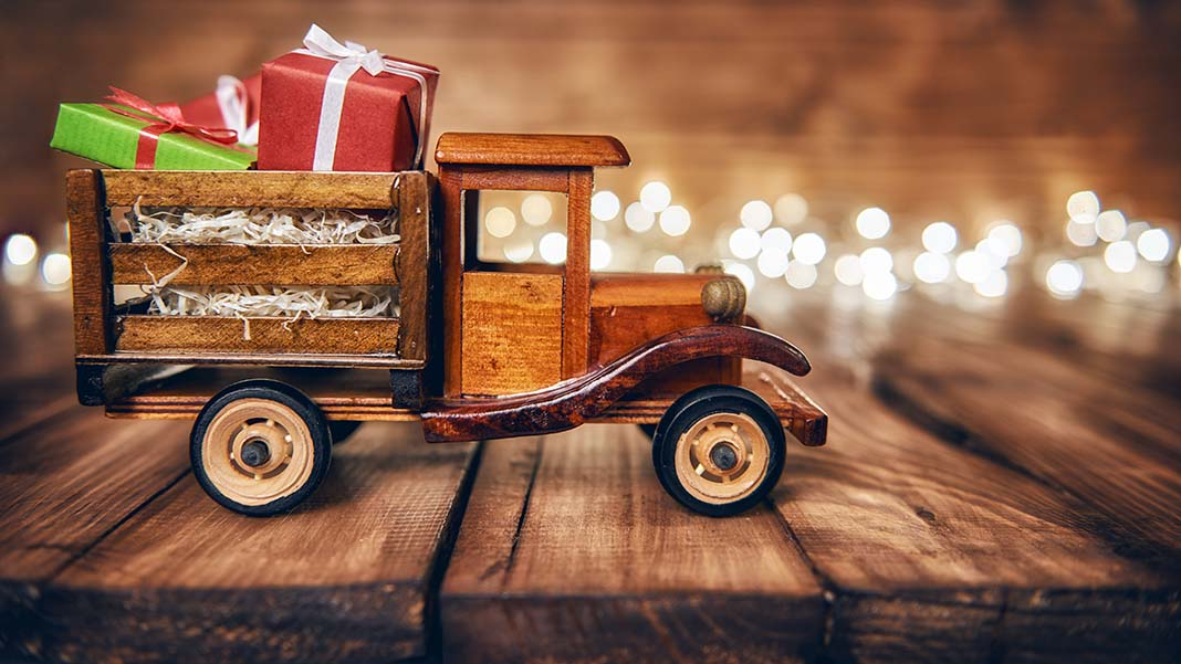 5 Steps to Drive Holiday Sales with Email Marketing
