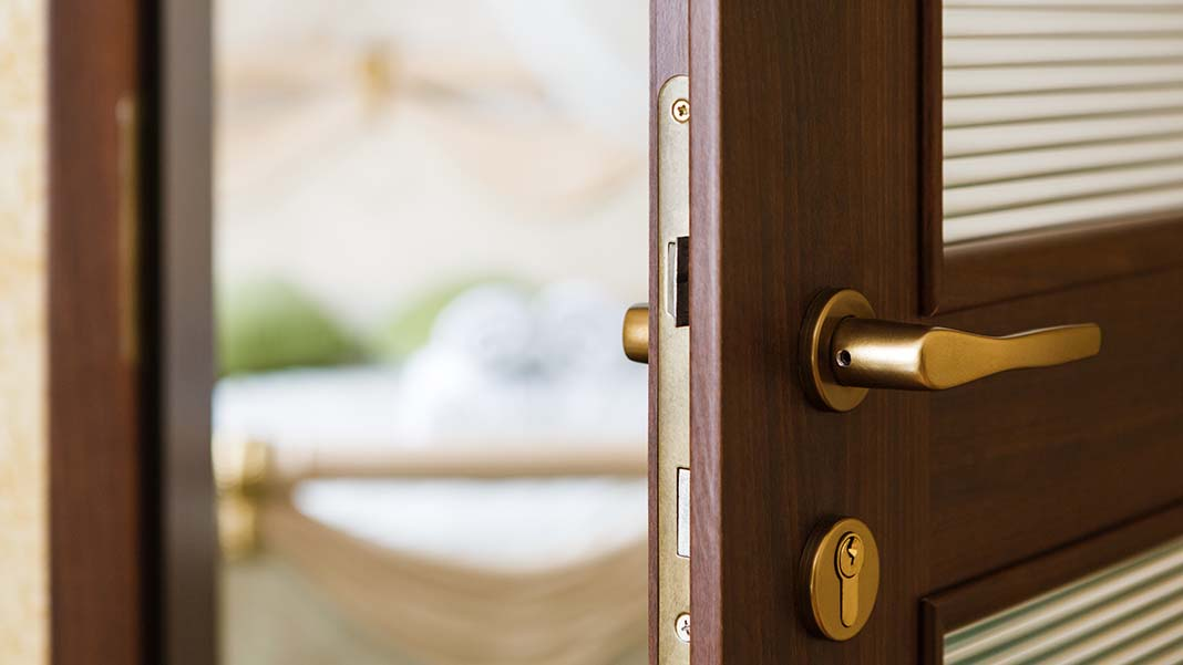 How to Avoid Closing the Door on Chance