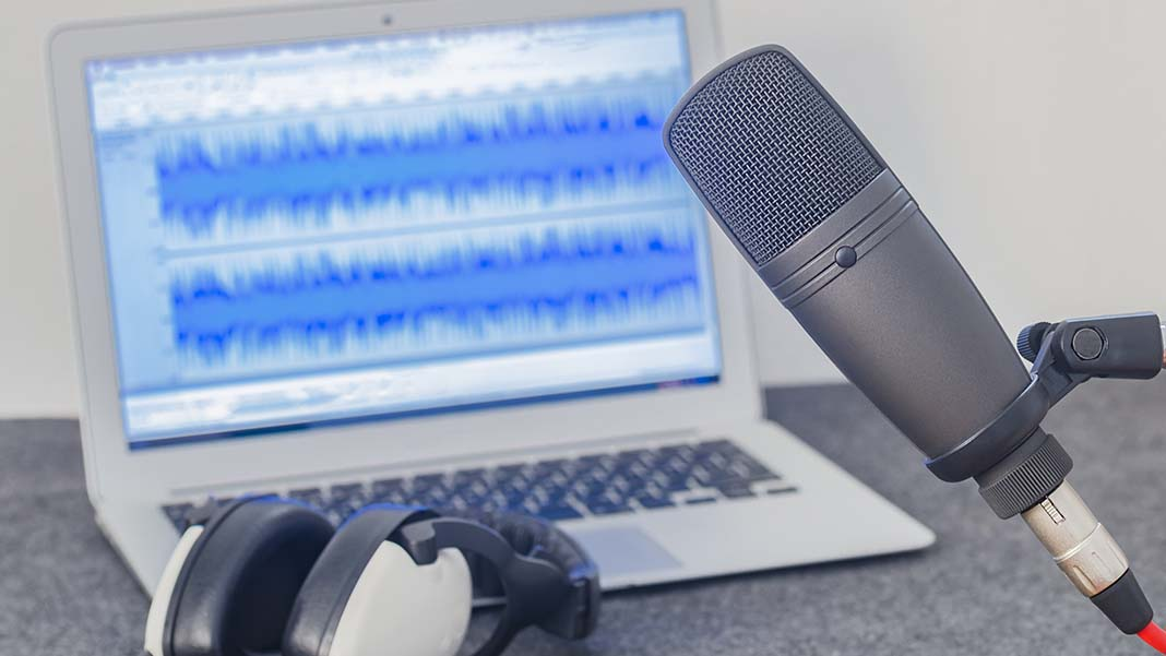 4 Tips for Starting a Thriving Podcast for Your Business