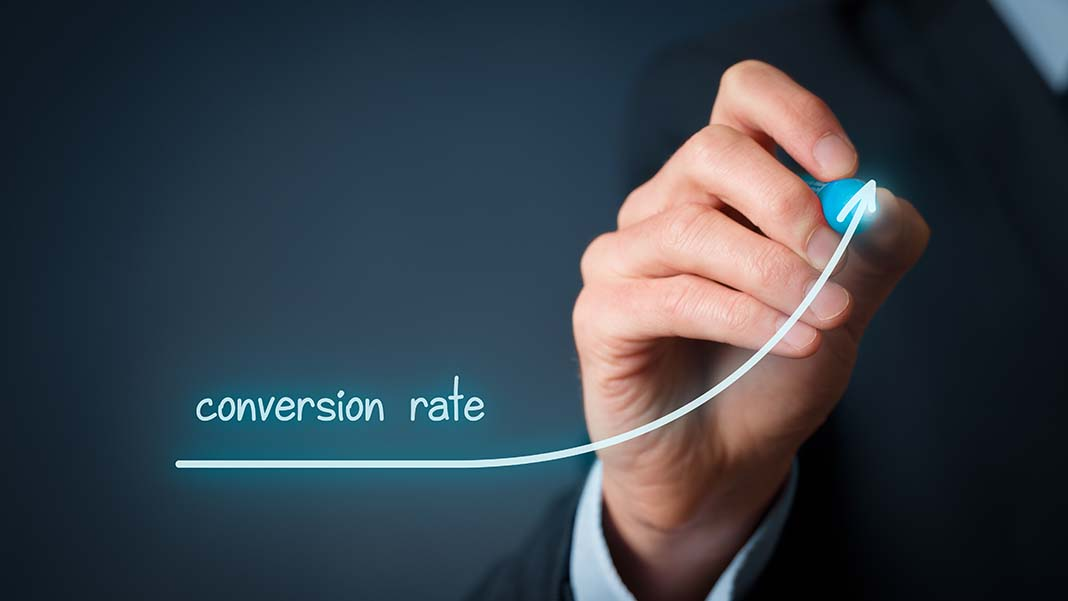 6 Steps for Boosting Your Conversion Rate