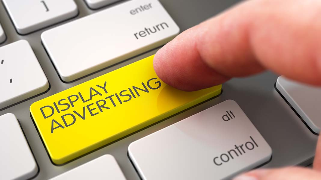 Using Display Advertising to Grow Your Online Brand