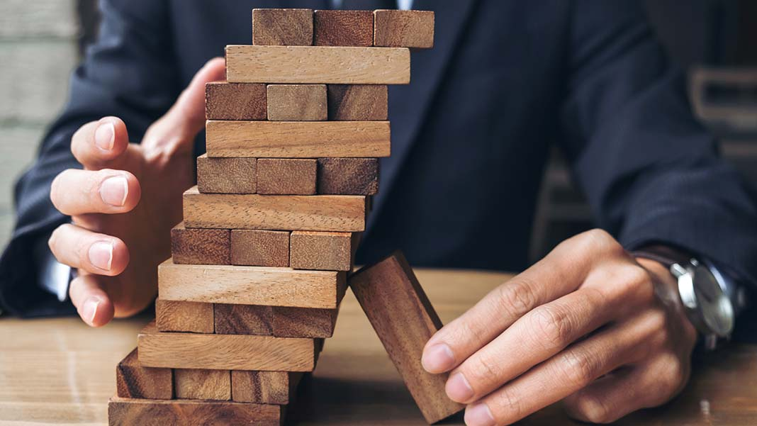 Why Taking Risk is the Ultimate New Venture Advantage