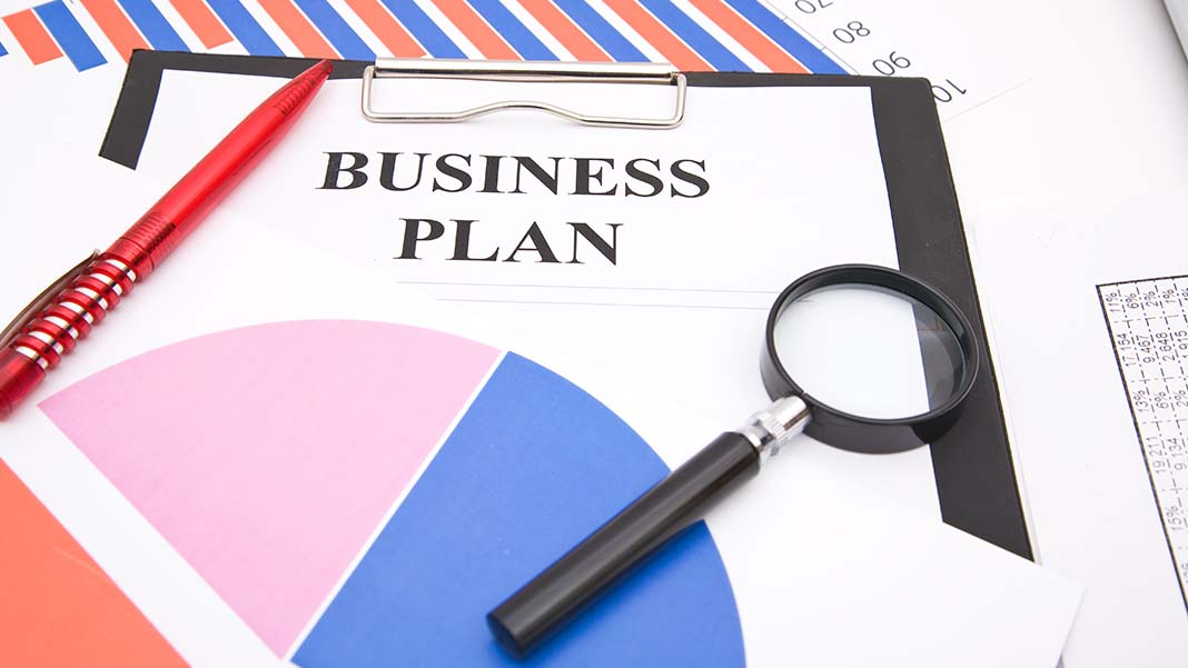 22 Good Reasons to Write a Business Plan