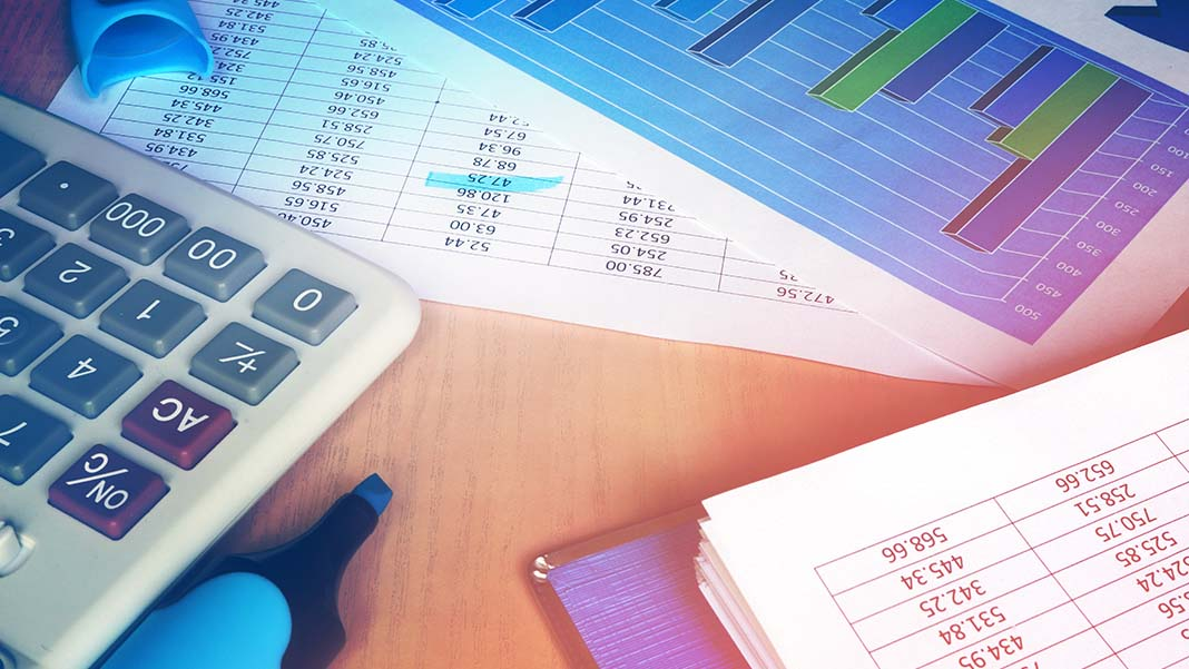 How to Make Small Business Bookkeeping Easier