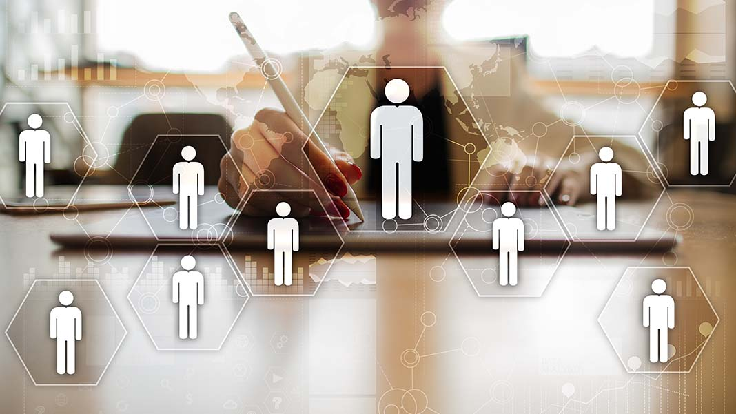 How to Streamline the HR Process Using Technology