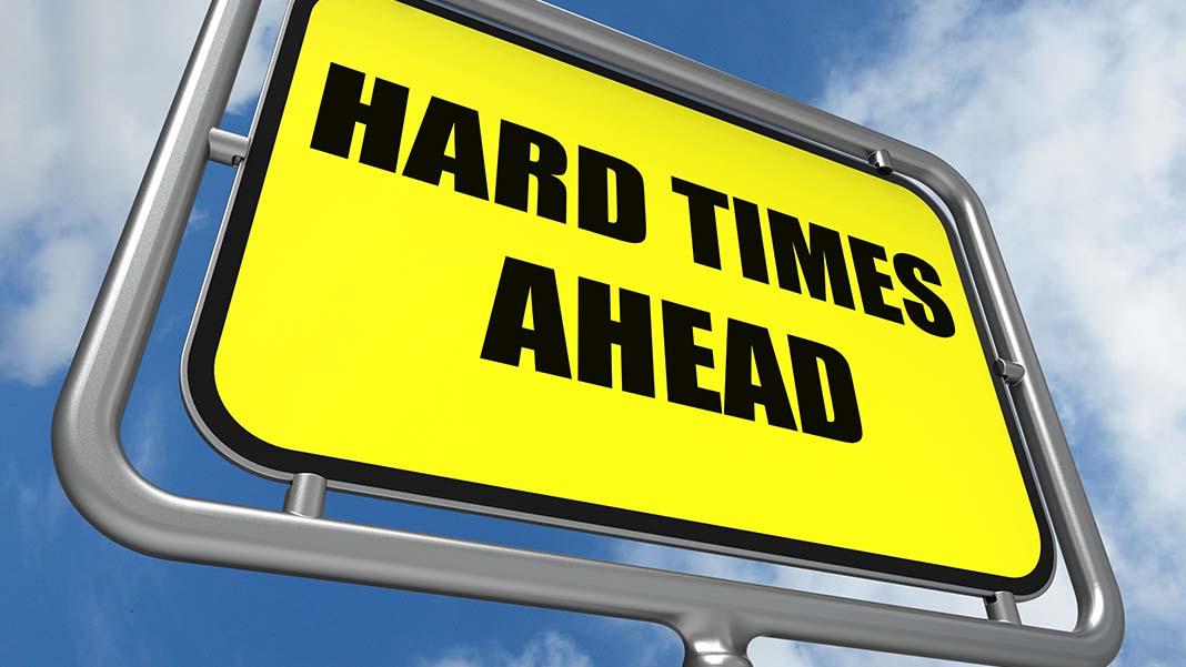 3 Proven Ways to Get You Through Tough Times