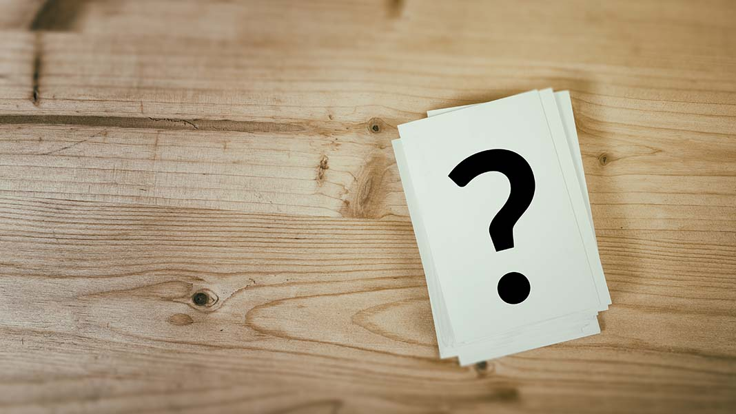 9 Beautiful Questions Will Validate Your Innovation