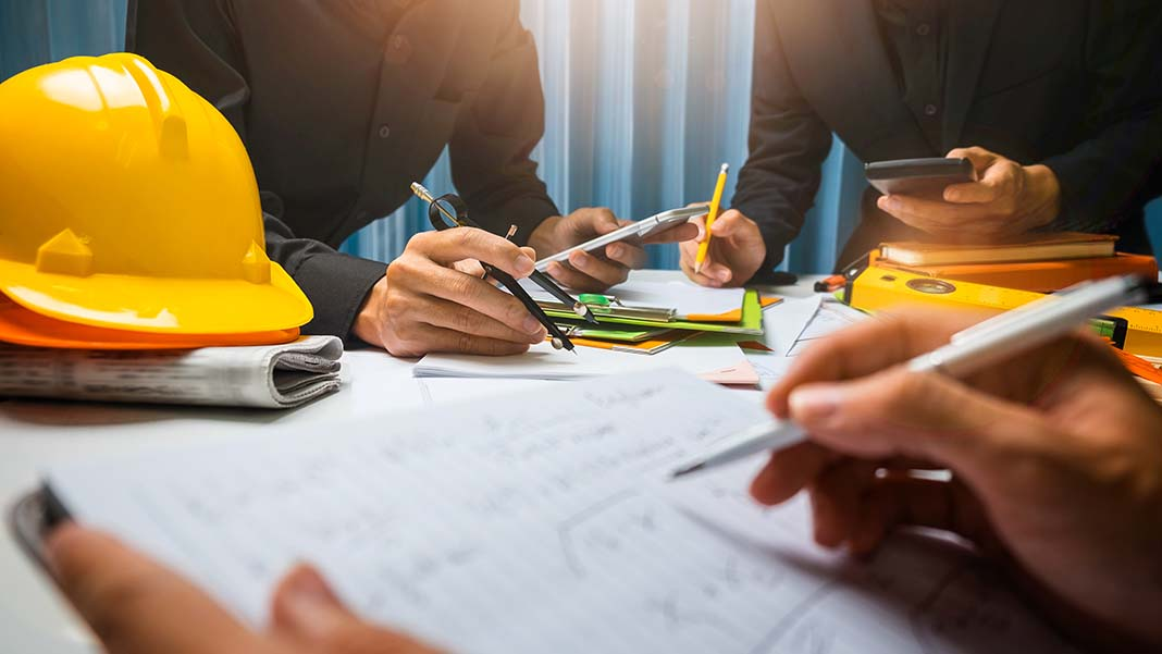 5 Ways to Protect Your Construction Business Against Cybersecurity Threats