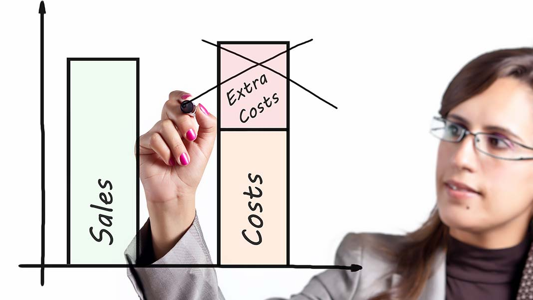 5 Ways to Reduce Costs and Improve Business Performance