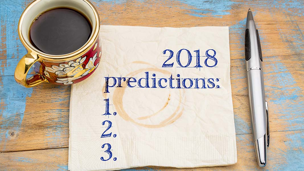 11 Digital Marketing Predictions You Should Ignore for 2018