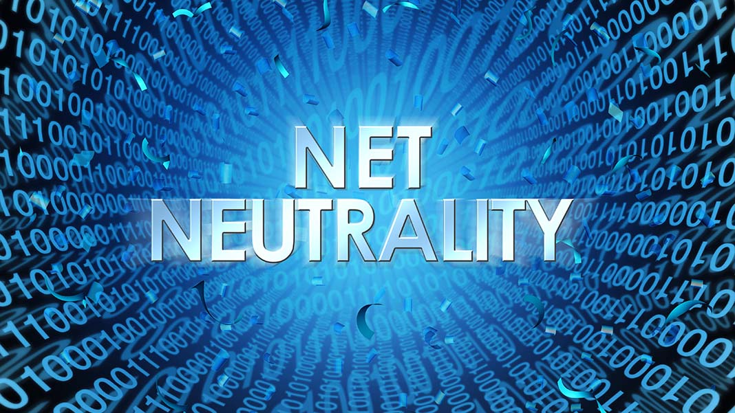 The End of Net Neutrality is Business as Usual for Internet and Digital Marketers