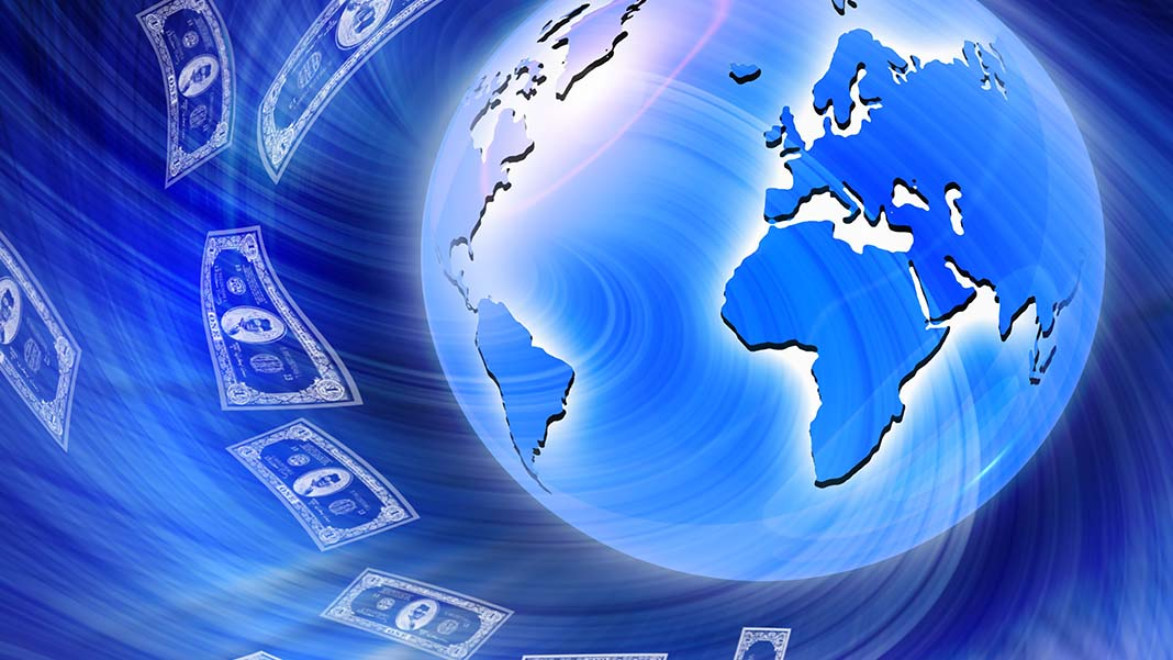 The Evolving Overseas Money Transfer Industry Helping Small Businesses