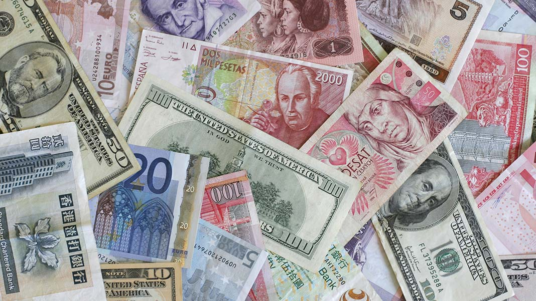 The Most Crucial Forex Foreign Currency Exchange Tip