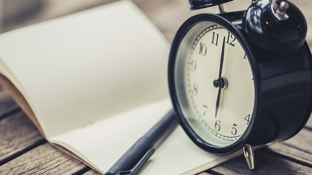 How Well Do You Use Your Business Time?