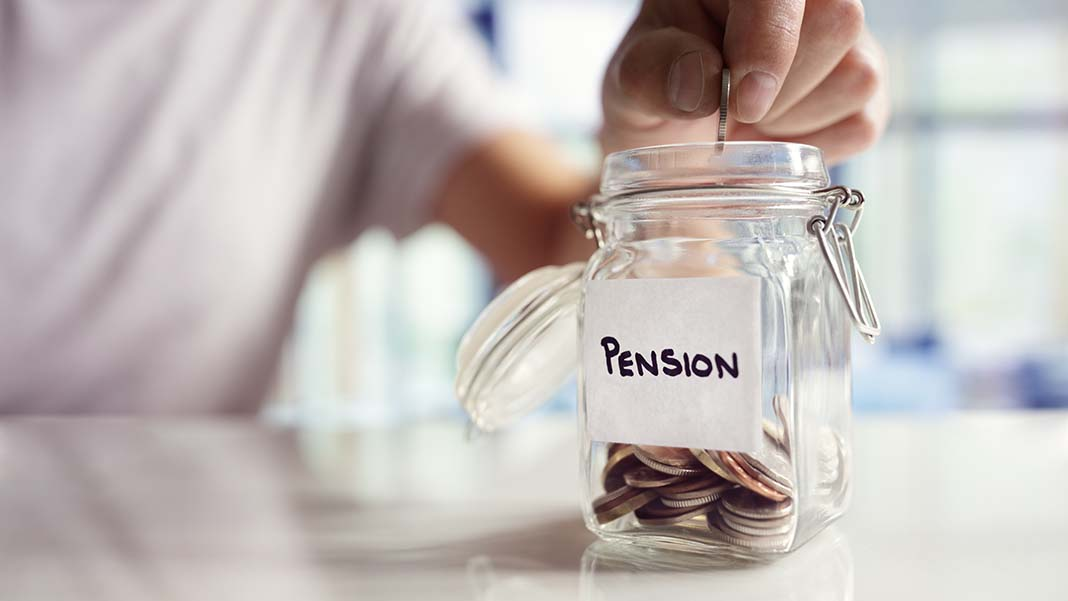 The Importance of Pensions to SMEs