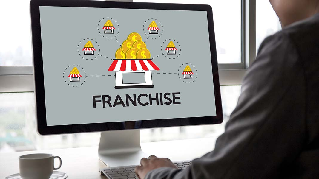 Why Franchising Will Thrive in 2021