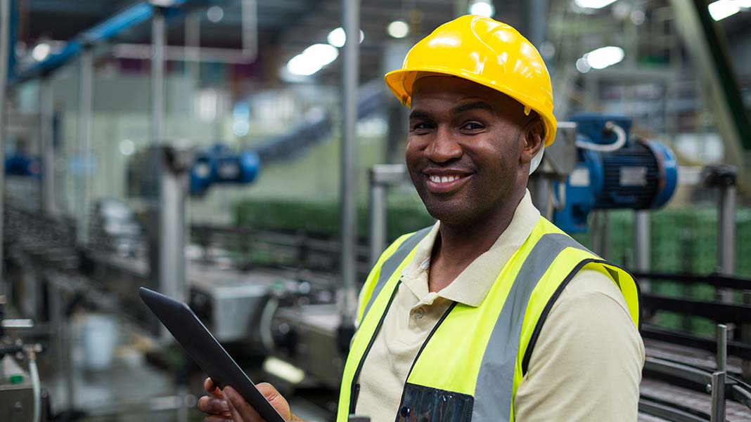 What You Didn't Know You Can Learn from Working in a Factory