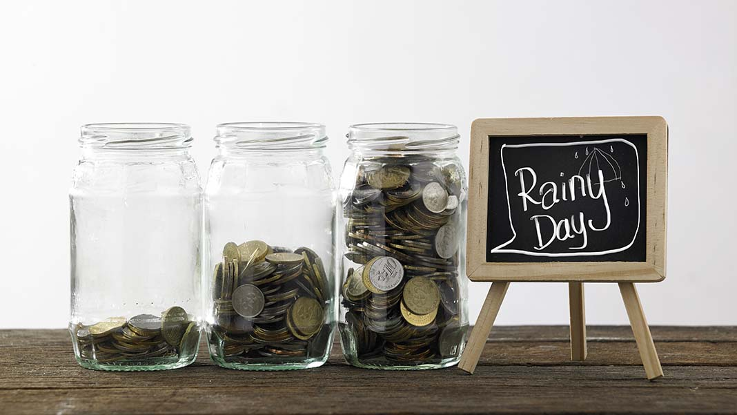 Why Every Business Owner Should Have a Rainy Day Fund
