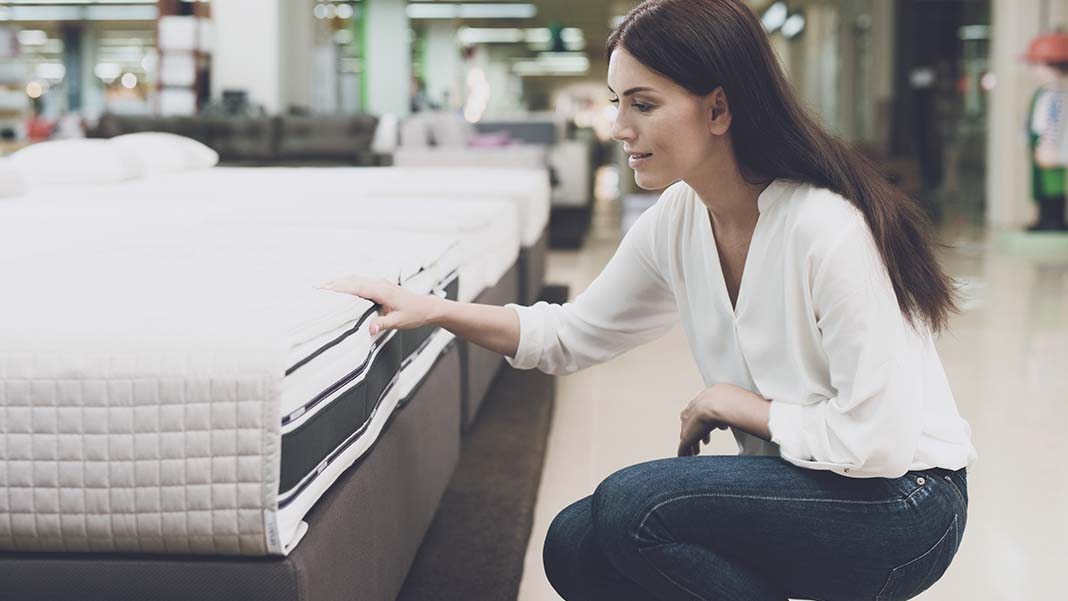 Your Industry Could Use Some Disruption—Just Ask a Mattress Seller