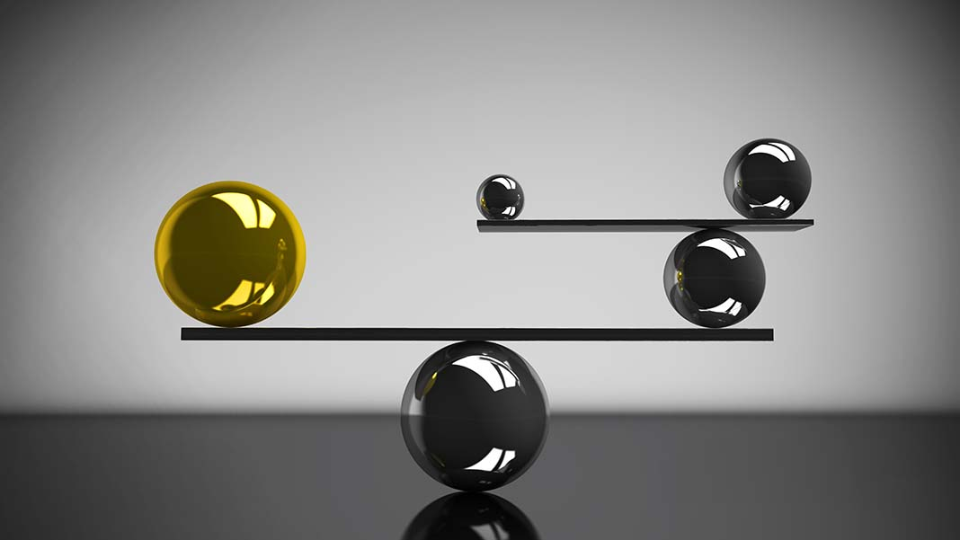 Can You Balance These Two Opposing Requirements for Business Success?