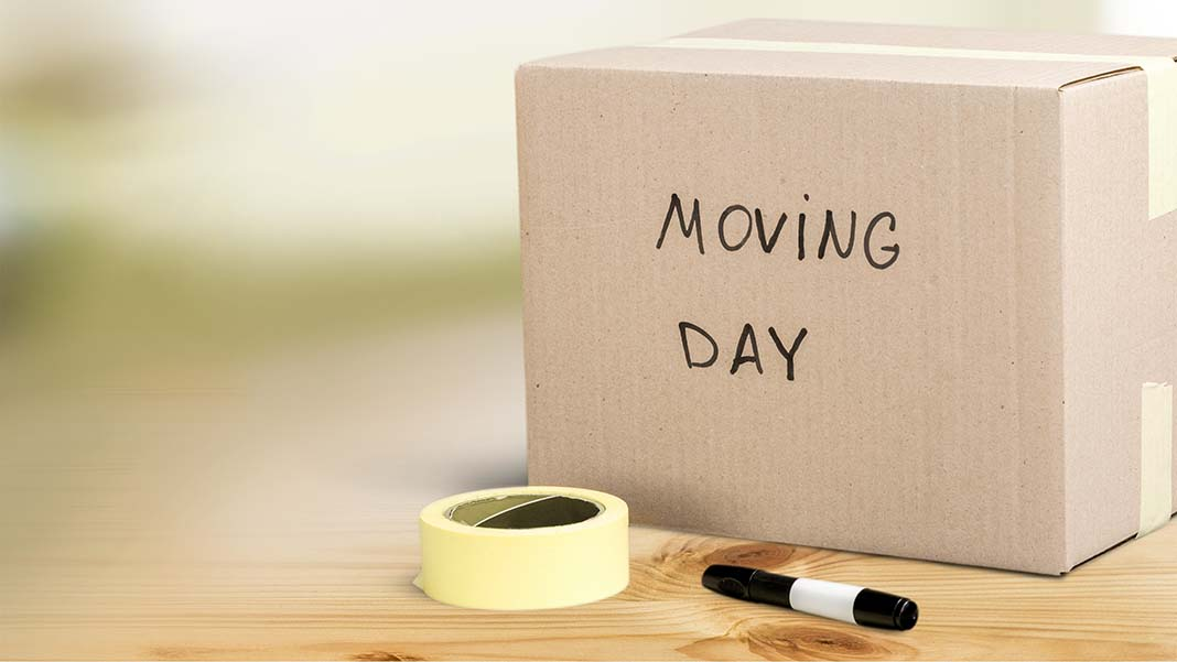 A 5-Step Checklist for Your Office Relocation