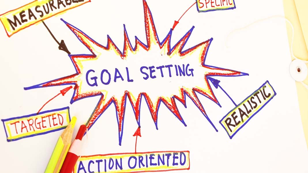 5 Goals Every Small Business Owner Should Set