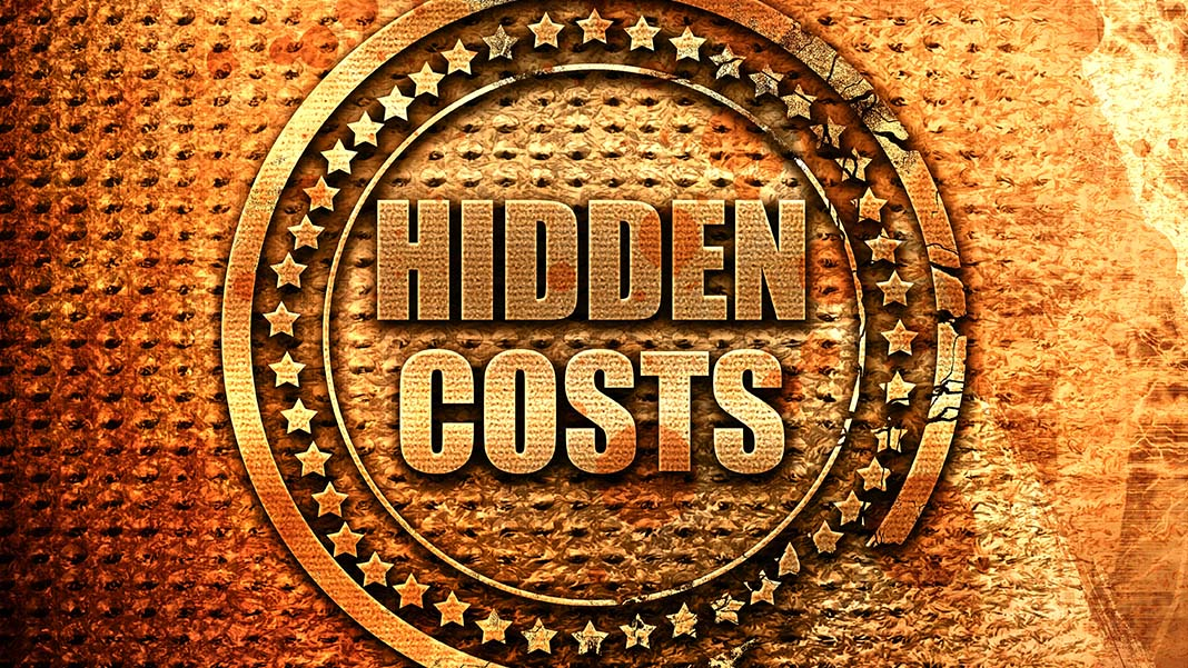 Most Surprising Hidden Costs of Opening a Business