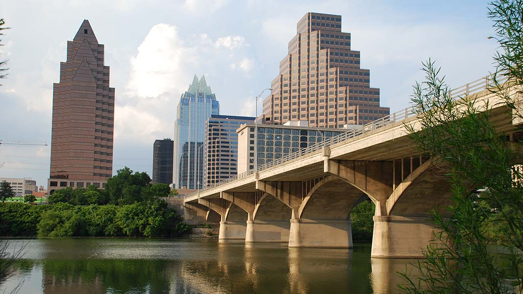 Commercial Real Estate Platform Truss Launches in Austin to Help Startups and Small & Medium Sized Businesses Find & Lease Office Space