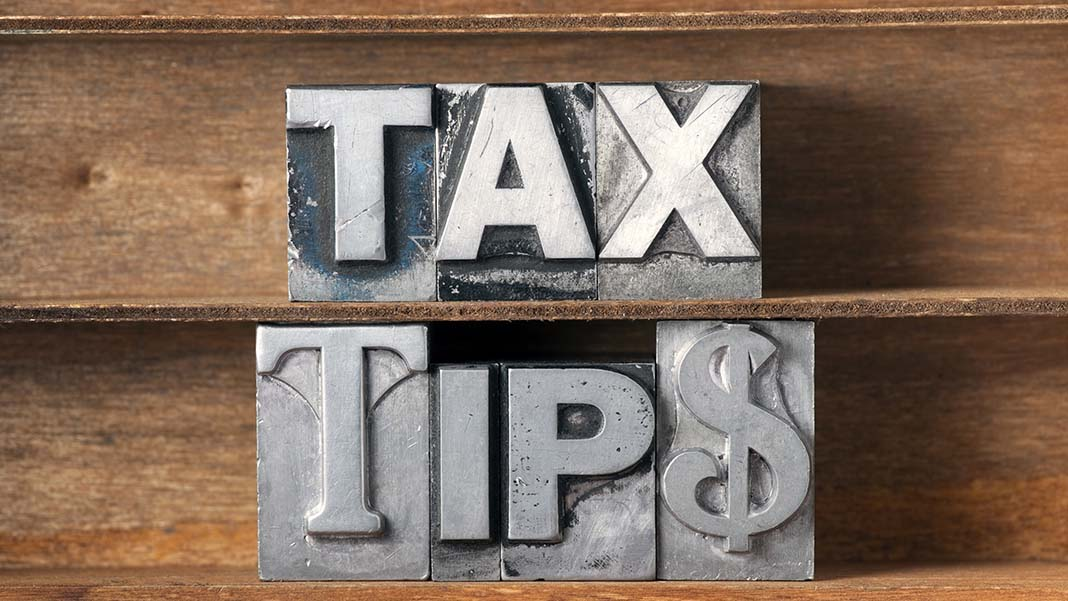 If You Own a Small Business, Don't Miss These 5 Key Tax Tips