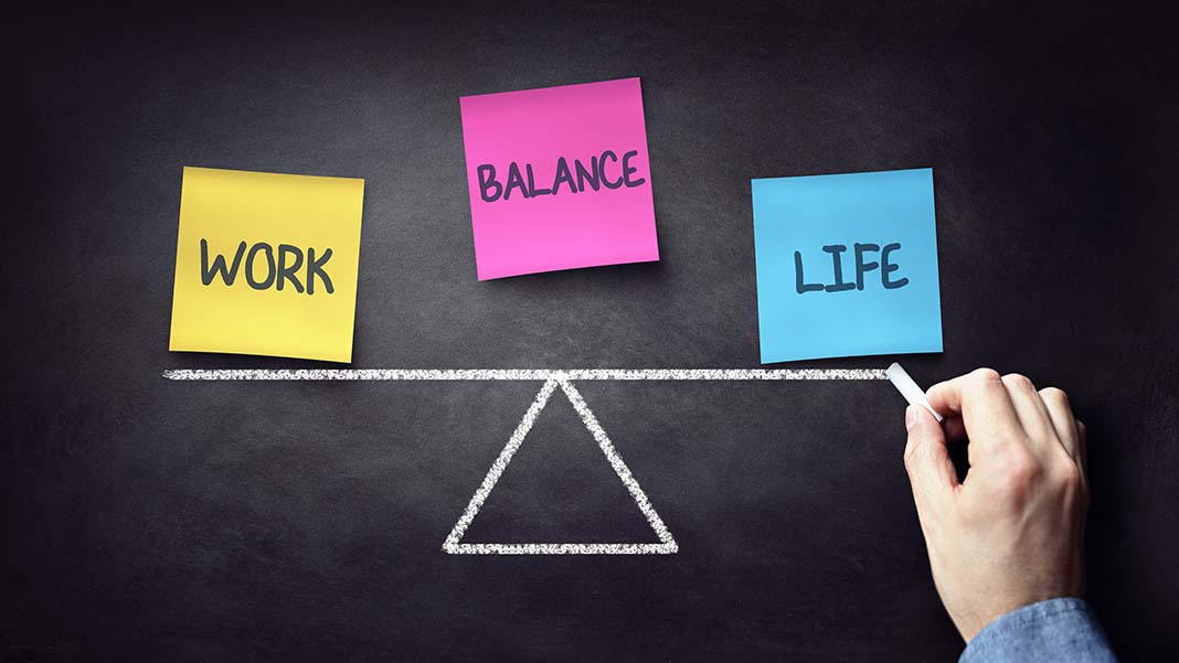 How to Boost Work-Life Integration and Increase Employee Productivity