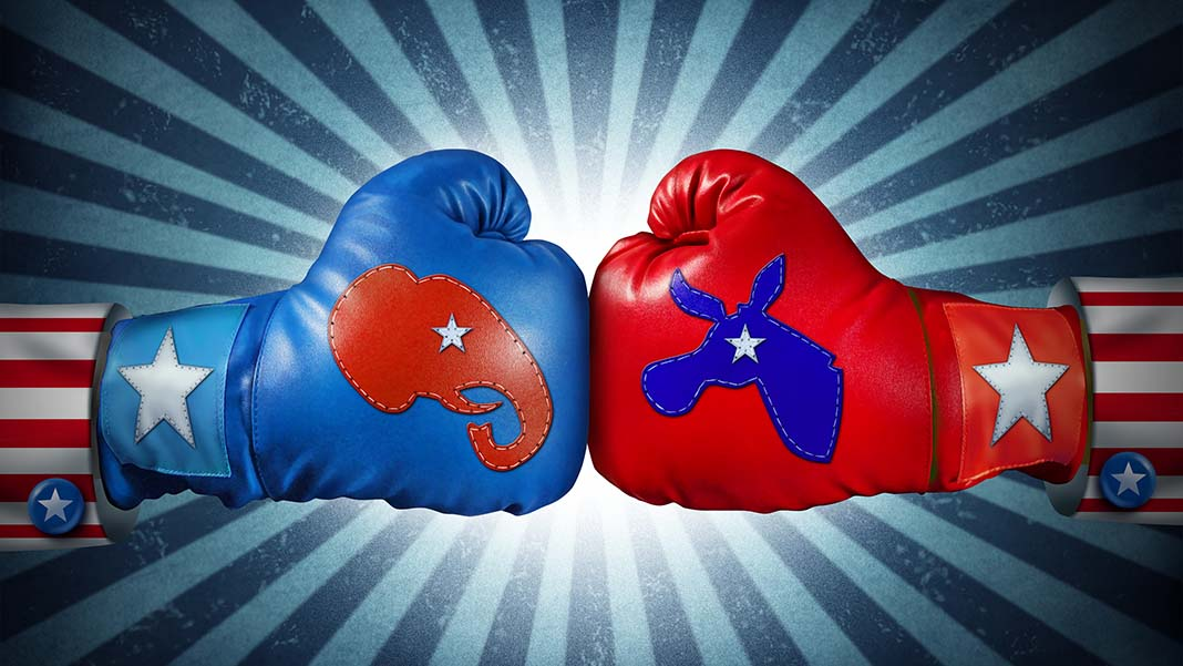 Marketing Dilemma: Is Expressing Your Politics Risky?