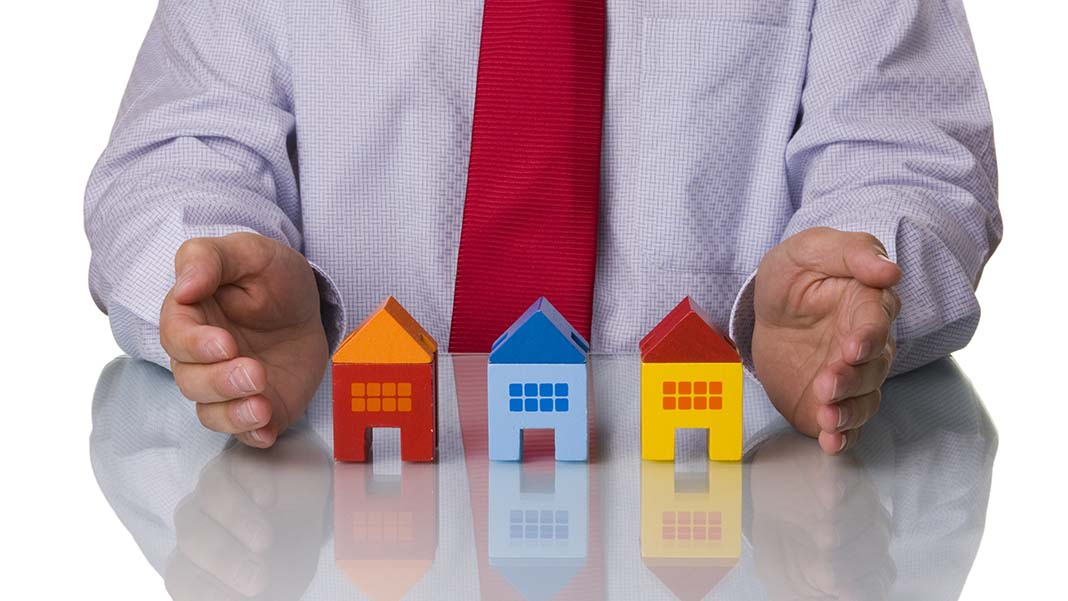 Real Estate Expenses During Pre-Acquisition