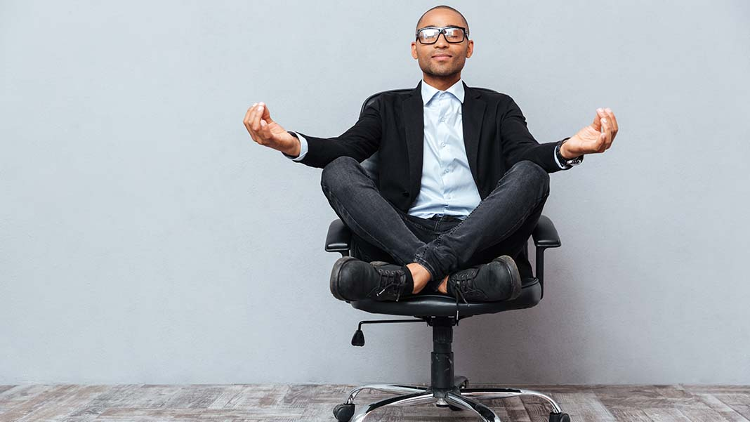 5 Simple Steps for Becoming a Healthier Entrepreneur