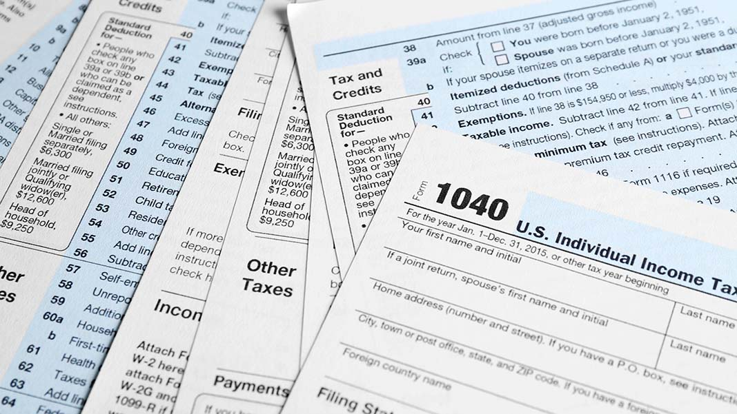 The Top 10 Self-Employed Tax Questions and Answers
