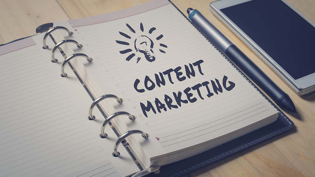 Why You May Want to Re-Think Content Marketing