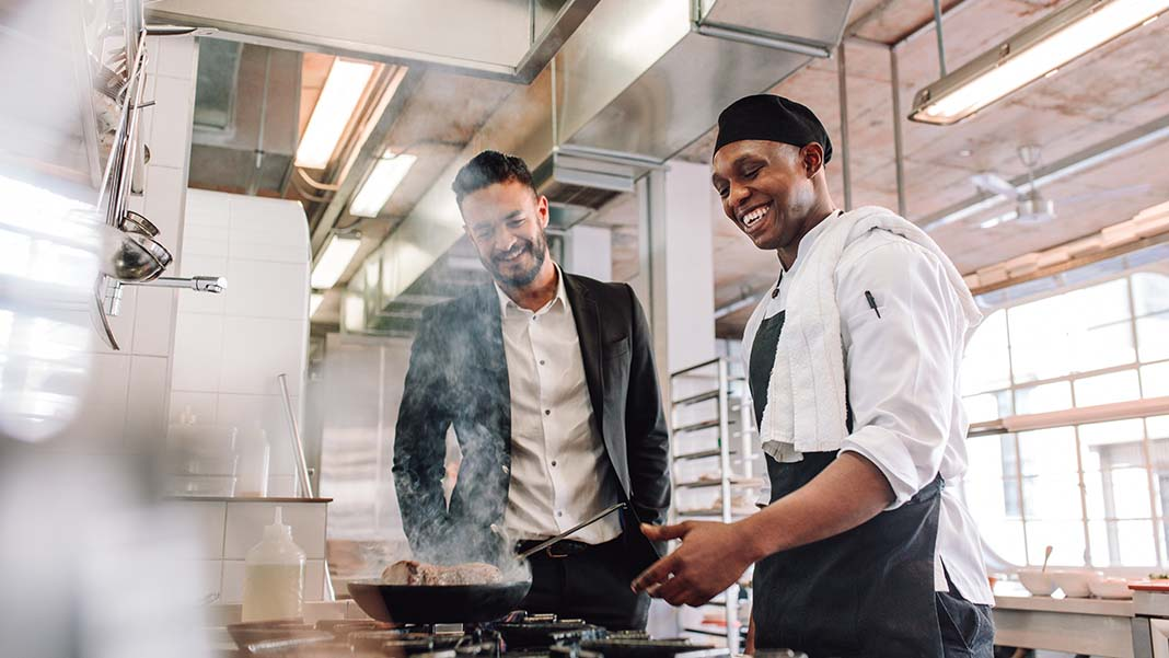 How to Perfect Your Restaurant New Hire Checklist
