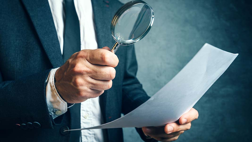 Subject of a Business Tax Investigation? Here's What You Should Do