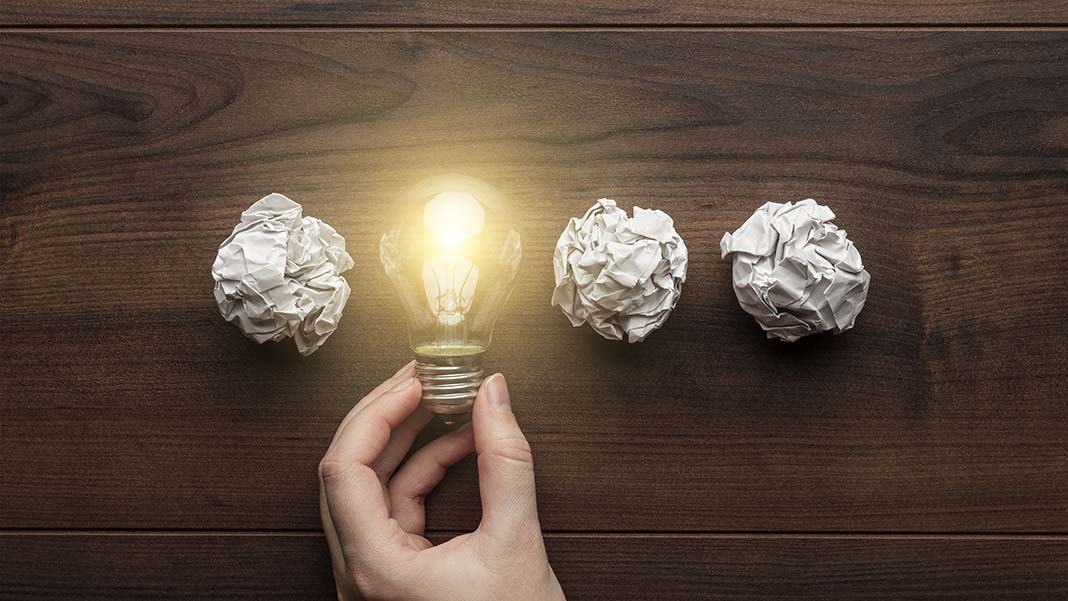 6 Ways to Incent Breakthrough Innovation in Your Team