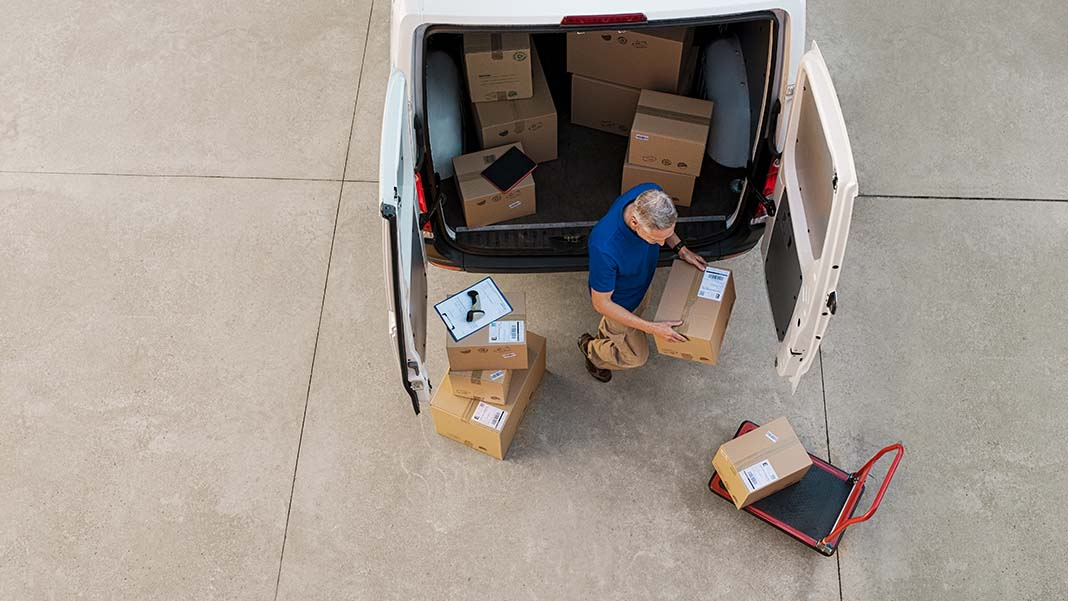 Don't End the Perfect Sale with Unreliable or Unsafe Delivery Methods